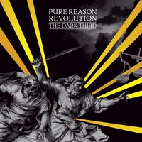 Pure Reason Revolution - Dark Third (W/Cd) (Gate) [Reissue] (Ger)