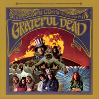 Grateful Dead - The Grateful Dead [LP]