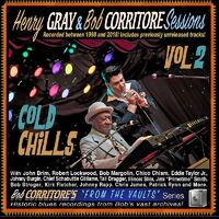 Henry Gray - Cold Chills