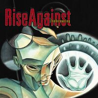 Rise Against - The Unraveling [LP]