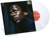 Miles Davis - In A Silent Way (White Vinyl)
