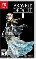 Swi Bravely Default II - BRAVELY DEFAULT II for Nintendo Switch
