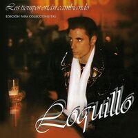 Loquillo - Los Tiempos Estan Cambiando (LP+CD)