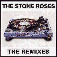 Stone Roses - Remixes [180-Gram Black Vinyl]