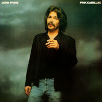 John Prine - Pink Cadillac [SYEOR 2021 LP]