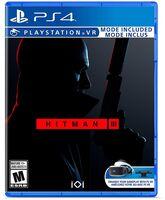 Ps4 Hitman 3 - Hitman 3 for PlayStation 4