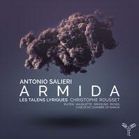 Salieri: Armida - Les Talens Lyriques & Christophe Rousset