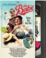 Babe - The Babe (Retro VHS Packaging)