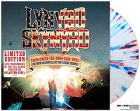 Lynyrd Skynyrd - Pronounced Leh-Nerd Skin-Nerd - Live From Jacksonv