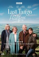 Last Tango in Halifax: Season Four - Last Tango In Halifax: Season Four