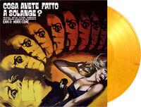 Ennio Morricone  (Colv) (Ltd) (Ogv) - Cosa Avete Fatto A Solange? / O.S.T. [Colored Vinyl] [Limited Edition]