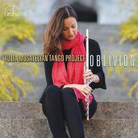 Yulia Musayelyan - Oblivion