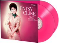 Patsy Cline - Walkin' After Midnight - The Essentials