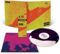 Guru Guru - Ufo (Purple Haze Vinyl) (Purp) [Remastered] [Reissue]