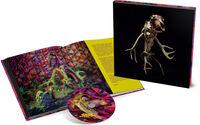 Domkraft - Seeds (Artbook Cd) (Bonus Track) [Limited Edition]