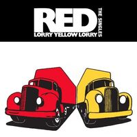 Red Lorry Yellow Lorry - Singles (2pk)