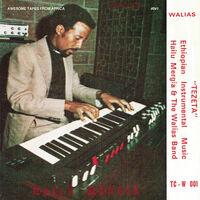 Hailu Mergia  & The Walias - Tezeta