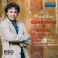 Gershwin / Billy / Roge - Piano Concertos (2pk)