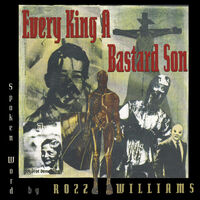 Rozz Williams - Every King A Bastard Son [Colored Vinyl] [Limited Edition]