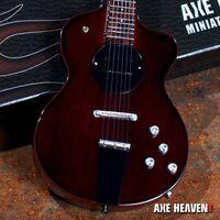 Lindsey Buckingham - Lindsey Buckingham Fleetwood Mac Mini Guitar (Fig)