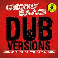 Gregory Isaacs - Dub Versions (Vinyl Cut)