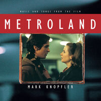 Metroland (Music And Songs From The Film) / O.S.T. - Metroland (Music And Songs From The Film) / O.S.T.