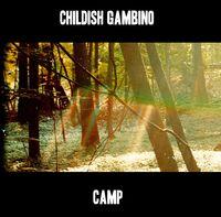 Childish Gambino - Camp [Vinyl]
