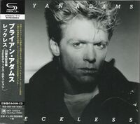 Bryan Adams - Reckless: 30th Anniversary [Import]