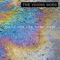 Young Gods - Data Mirage Tangram (W/Cd) (Uk)