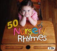 evokids - 50 Nursery Rhymes