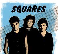 Joe Satriani - Squares