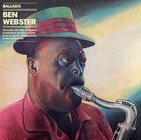 Ben Webster - Ballads [Deluxe] (Mlps) (Spa)