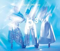 Perfume - Perfume The Best 'P Cubed'