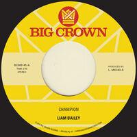 Liam Bailey - Champion / Please Love Me Again [Vinyl Single]