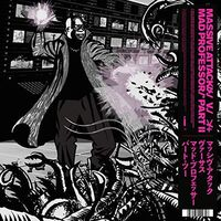 Massive Attack - Massive Attack v Mad Professor Part II Mezzanine Remix Tapes '98 [Pink LP]