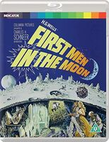 First Men in the Moon - First Men in the Moon