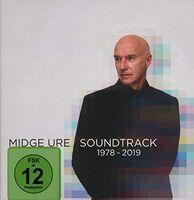 Midge Ure - Soundtrack: 1978-2019 (W/Dvd)
