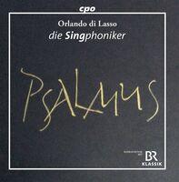 Die Singphoniker - Psalmus (2pk)