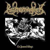 Runemagick - On Funeral Wings (Uk)