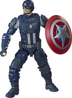 Avengers - Hasbro Collectibles - Avengers Legends Video Game 1 (Marvel)