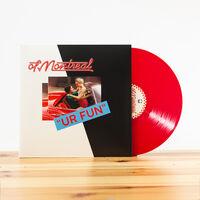 Of Montreal - Ur Fun [Color LP]
