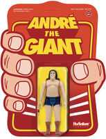 - Andre the Giant ReAction - Andre Vest