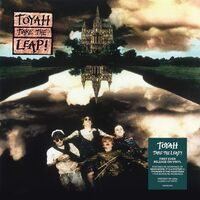 Toyah - Take The Leap Plus [180-Gram Clear Vinyl]