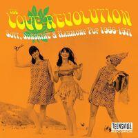 Love Revolution / Various Dlcd - Love Revolution / Various [Download Included]