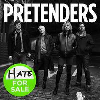 Pretenders - Hate For Sale [LP]