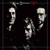 King Crimson - Red (Remixed By Steven Wilson & Robert Fripp) (Uk)