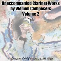 Amanda McCandless - Unaccompanied Clarinet 2