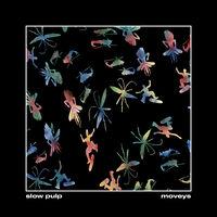 Slow Pulp - Moveys [Neon Green LP]