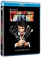 Ronnie Wood - Ronnie Wood: Somebody up There Likes Me [Blu-ray]