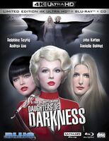 Daniele Ouimet - Daughters Of Darkness